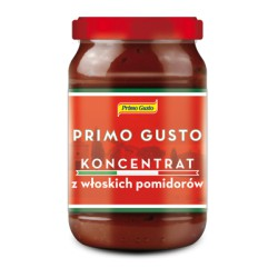 Koncentrat pomidorowy Primo Gusto 190g