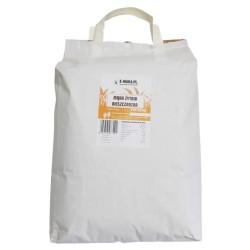 Mąka Żytnia Razowa 2000 Bieszczadzka 5kg