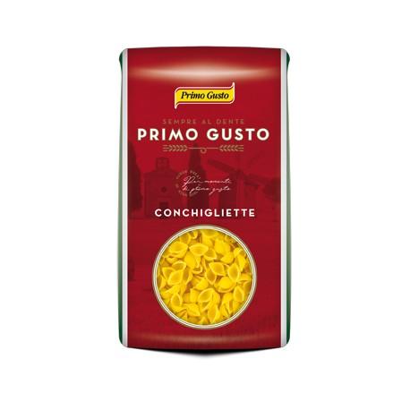 Makaron Muszelki małe PRIMO GUSTO 500g