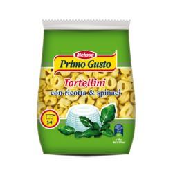 Tortellini Ricotta/Szpinak PRIMO GUSTO 250g