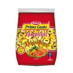 Tortellini trzykolorowe PRIMO GUSTO 250g