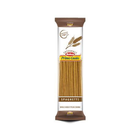 Spaghetti pełne ziarno PRIMO GUSTO 500g