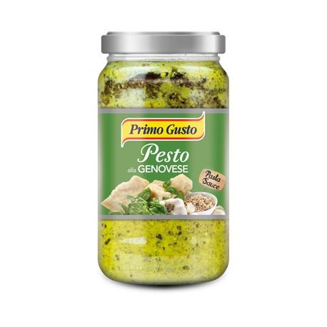 Sos Pesto PRIMO GUSTO 190g