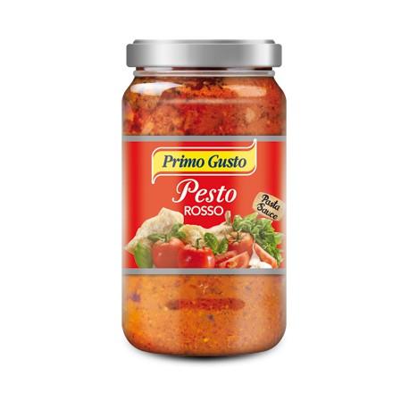 Sos Pesto Rosso PRIMO GUSTO 190g