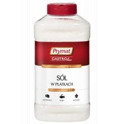 Sól w płatkach PET PRYMAT 450 g