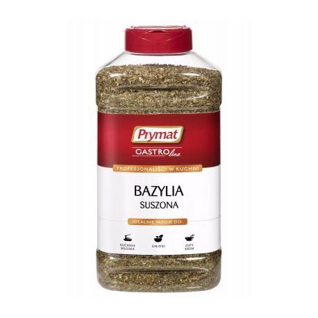 Bazylia suszona PET PRYMAT 230 g