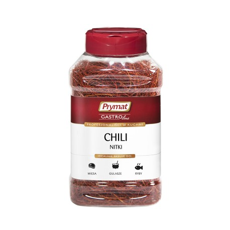 Chili w nitkach PET PRYMAT 50 g