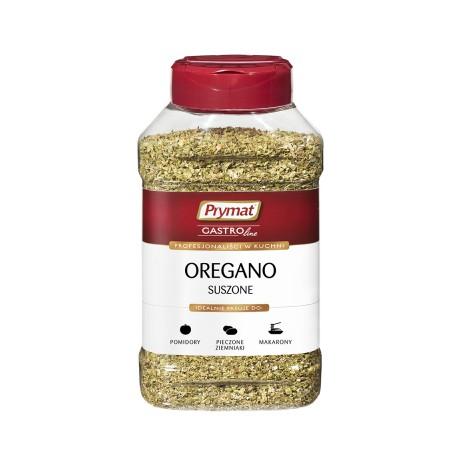 Oregano suszone PET PRYMAT 110 g