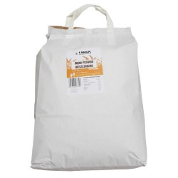 Mąka pszenna graham Bieszczadzka 1850 5kg