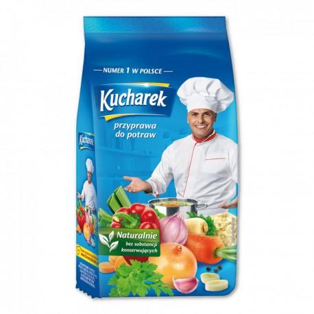 Przyprawa uniwersalna Kucharek 1kg