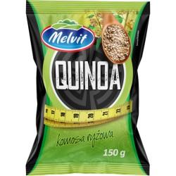 Quinoa Melvit 150g
