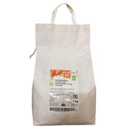 Mąka pszenna chlebowa 750 BIO PROBIO 4kg