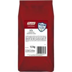 Sól o obniżonej zawartości sodu PRYMAT 1,5 kg