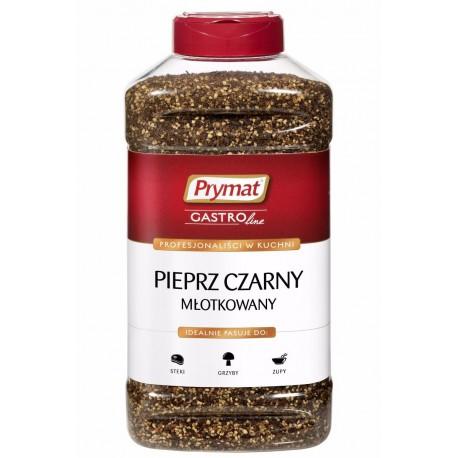 Pieprz czarny mielony PET PRYMAT 820 g
