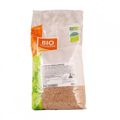 Ziarno pszenica samopsza BIO PROBIO 3kg