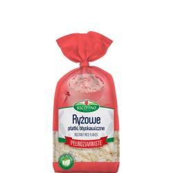 SZCZYTNO Płatki ryżowe błyskawiczne 400 g