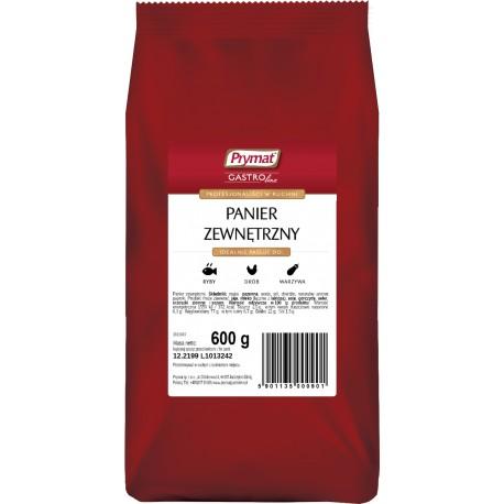 Panier zewnętrzny 600 g torba PRYMAT