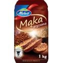 Mąka gryczana MELVIT THERMOMIX 1kg