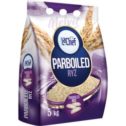 Ryż parboiled MELVIT LA CHEF 5kg