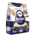 Ryż Basmati Indie MELVIT LA CHEF 3kg