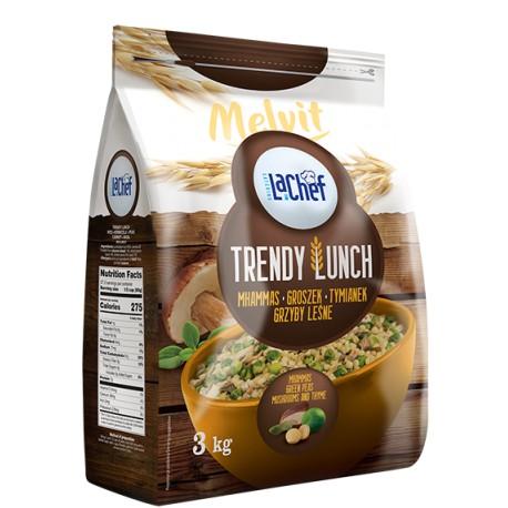 Trendy Lunch mhammas, groszek, tymianek, grzyby leśne 3kg