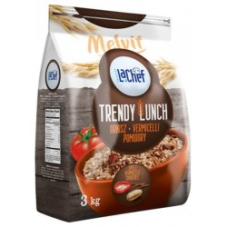 Trendy Lunch orkisz, vermicelli, pomidory 3kg
