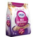 Mix śniadaniowy 5 zbóż MELVIT LA CHEF 3kg