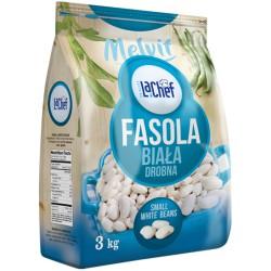 Fasola biała drobna MELVIT LA CHEF 3kg
