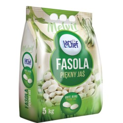 "Fasola ""Piękny jaś"" MELVIT LA CHEF 5kg"