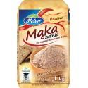 Mąka zytnia razowa 2000 MELVIT 1kg