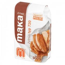 Mąka żytnia 720 MŁYNY STOISŁAW 0,9kg