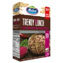 Trendy Lunch orkisz, buraki, papryka, czosnek MELVIT 4x80 g