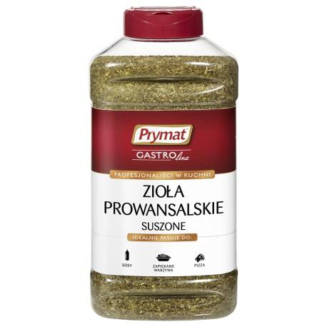 Zioła prowansalskie suszone PET PRYMAT