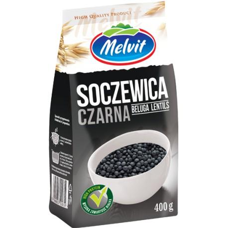 Soczewica czarna 3kg