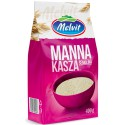 Kasza manna Melvit  400g