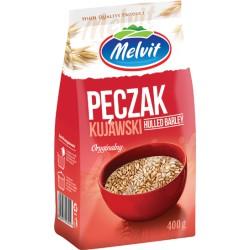 Kasza pęczak kujawski MELVIT 400g