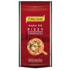 Mąka do pizzy PRIMA GUSTO 500g