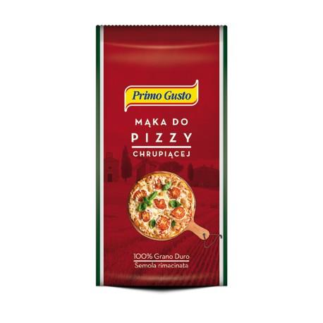 Mąka do pizzy PRIMA GUSTO 500g