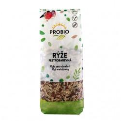 Ryż Wielobarwny BIO PROBIO 500g