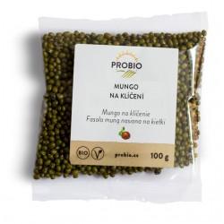 Fasola Mung nasiona na kiełki BIO PROBIO 100g