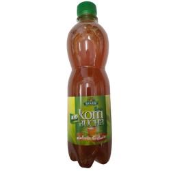 Kombucha kombucza zielona herbata BIO BIOLINIE 500 ml