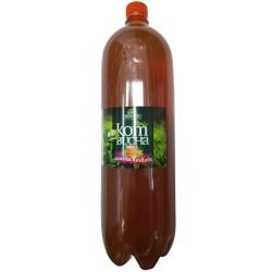 Kombucha kombucza zielona herbata BIO BIOLINIE 2l