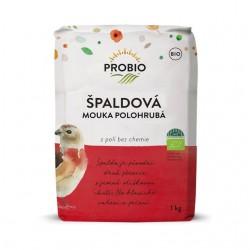 Mąka orkiszowa Krupczatka 450 BIO PROBIO 1kg