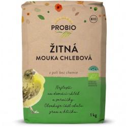 Mąka żytnia chlebowa 720 BIO PROBIO 1kg
