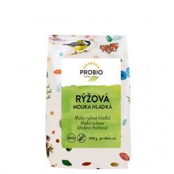 Mąka ryżowa jasna BIO PROBIO 300g