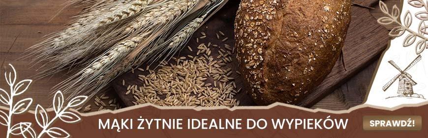 Mąki Żytnie