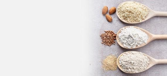 Produkty z innch zbóż